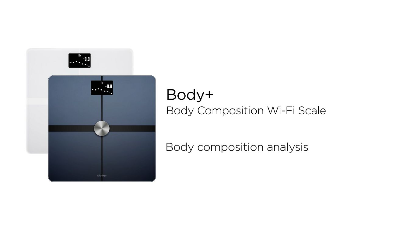 Withings Body Plus discount codes