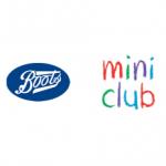 Boots Mini Club Vouchers